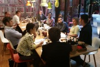 Events : H&C News social media roundtable