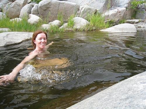 naturist wife
