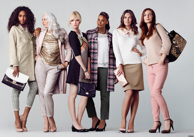 a report on marks spencer company a reatiler of food and clothes Why have marks and spencer clothes, once a staple of british fashion, fallen out of favour with the uk public - and can sales ever be revived.