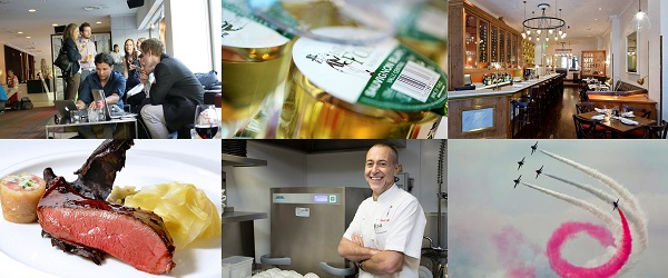 Top 15 product pages for 2014 in Hospitality & Catering News