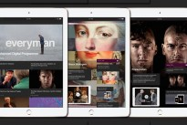 National Theatre launches revolutionary new app in New York