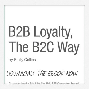 B2B Marketers : Download this limited-time Forrester report