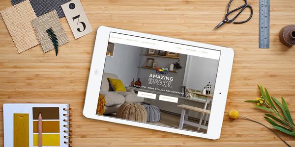Dulux Launches UKs First Online Interior Design Service