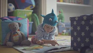 Razorfish and Lifecake collaborate to launch integrated marketing campaign, 'me and my bear'