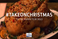 Lurpak urges the nation to #takeonchristmas with new online festive campaign