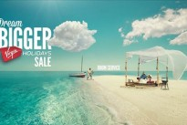M&C Saatchi entices people to Dream Bigger with new Virgin Holidays Campaign