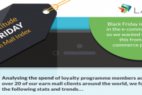 Why Black Friday was a missed opportunity for online loyalty programmes …  Collinson Latitude