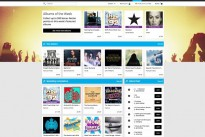 Sainsbury's Entertainment on Demand Relaunches Music Site