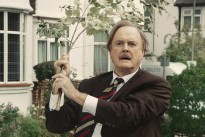 """New Video : Specsavers : """"Wow even at 76 John Cleese is still perfect. This really does feel like Basil Fawlty"""""""