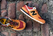 """New Balance appoints ZAK to launch 2016 global lifestyle campaign """"numbers speak louder than words"""""""