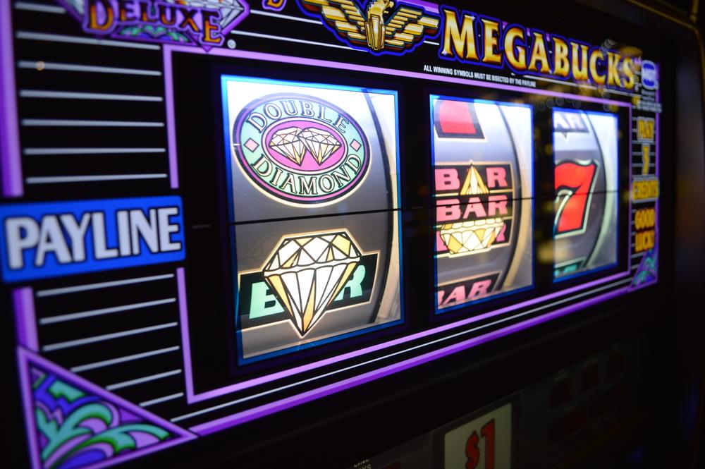 Slot machines hayward ca