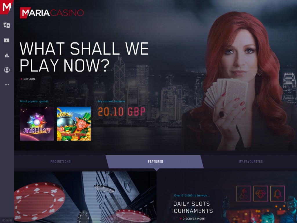 inter casino free slot games