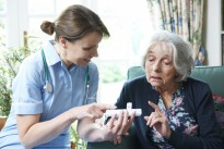 Experts say home care needs to be charged at £17-£23 per hour to be sustainable