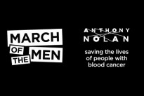 Anthony Nolan releases campaign to encourage men to save lives through stem cell donation #MarchOfTheMen