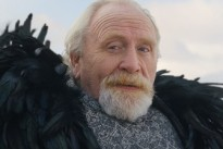 """Game of Thrones star James Cosmo imparts more wisdom for latest ads in Bank of Scotland """"Decisions Well Made"""" campaign"""