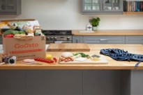 Gousto signs Literally PR to cook up a storm ahead of a glorious summer