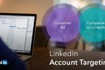 Introducing LinkedIn Account Targeting