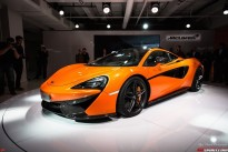 McLaren Automotive accelerates pan-European digital campaign with Sky AdSmart