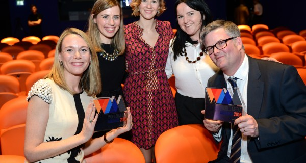 London & Partners scoops top prize at Inaugural World Media Awards 2016