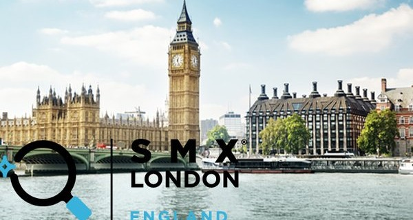 SMX London May 2016 – Get an extra 15% discount – special code WEBMARKETINGBLOGSMX