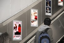 Kate Thornton's TBSeen wins £100k DOOH space from Posterscope at Ad Week Europe session