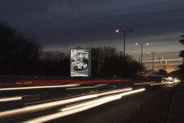 JCDecaux strengthens the W8 network with the Western Avenue Tower