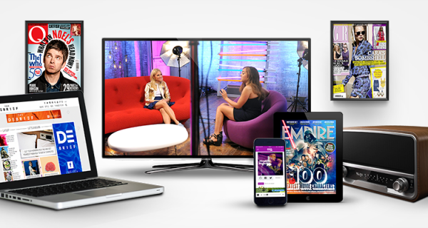 Bauer Media partners with NOW TV in Magic and heat cross platform deal