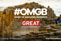 Watch : Home of Amazing Moments' tourism campaign launches to get Brits to 'holiday at home'