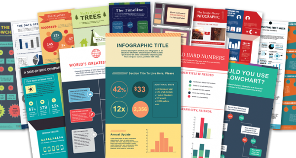 """B2B Marketers : Still looking for results? """"Businesses that publish infographics grow their traffic by an average of 12%"""""""