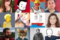 30 top Twitter comedians tell us the story behind their best joke