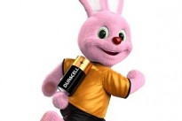 Return of the running bunny: Duracell returns to running in 2016 to power the great run series
