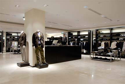 How to open a clothing store