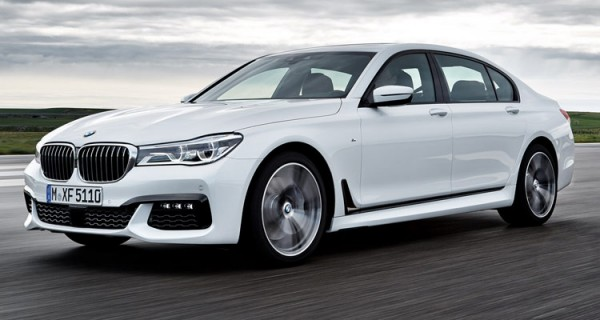 Location data gives BMW UK the edge in launch of 7 series model