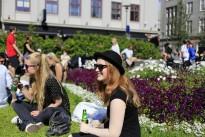 Revealed: where festival-goers are splashing their cash