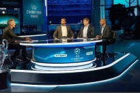 Champions League: Poor TV ratings make BT put CL on YouTube