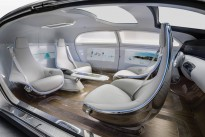 London is set for driverless car roll-out