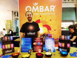 Ombar Chocolate Increases Production As Social Media And Content Marketing Triggers Market Growth In Its Raw Chocolate Range