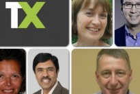 New research video : The Judges Panel meet to shortlist brand for TX's inaugural eXchange Awards