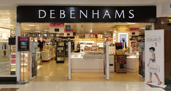 Debenhams: the functional and emotional engagement journey / Chloe Rigby, Internet Retailing