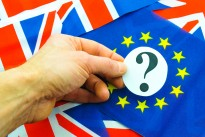 Brexit Survey : Nearly 8 in 10 marketers to vote in / The Marketing Society and RadiumOne