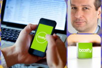 UK broadband unfit to tackle Euros streaming / Paul Evans, CEO of Boosty, comments