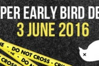 Take your Online Marketing & Analytics to the next level / Be aware, the Super Early Bird is ending on Friday 3rd June