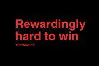 Awards are more than just a trophy, they deliver higher ROI too – 'DMA research'