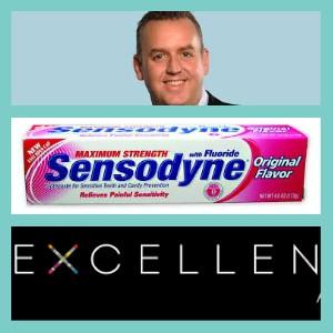 sensodyne marketing mix