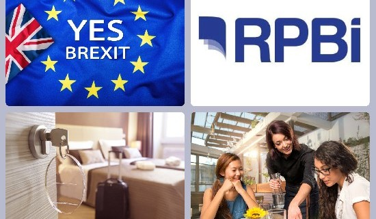 UK hospitality industry in favour of Brexit : download survey results and comments