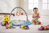 TOMY UK relaunches Lamaze brand with multichannel campaign