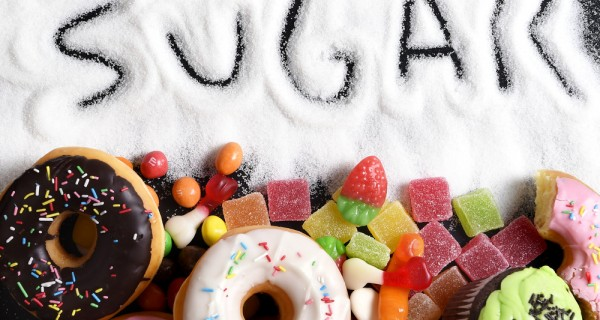 The shelf is the last line of defence in the war on sugar / Anthony Earley, Director, Lick Creative