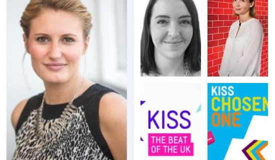Gumtree partners with Bauer Media's Kiss FM UK and Box TV to search for 'The Kiss Chosen One'