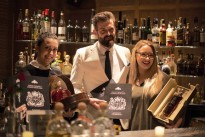 Bacardi-Martini UK Ltd appoint Five by Five to drive sales and brand engagement for Patrón Tequila
