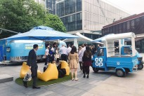 Co-op celebrates great food whatever the weather : @iDExperiential